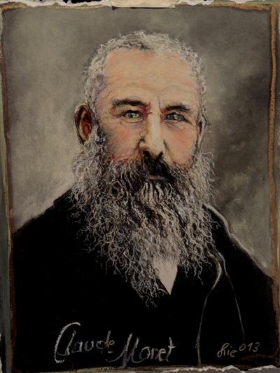 Claude Monet 35x45cm - pic1398697471